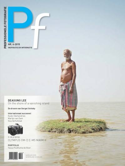 Interview in PF | 4-2015