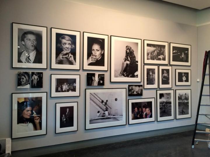 ' The Virgin Collection' in het Singer in Laren